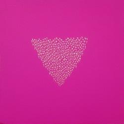 Atopique (3) - 2000 - 50x50 cm