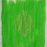 Trame Fleuve (4) - 2001 - 40x34 cm
