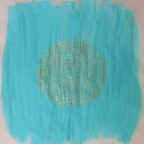 Trame Fleuve (2) - 2001 - 40x34 cm