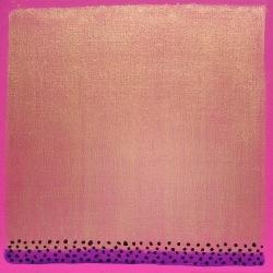 Hors Champ (2) - 2007 - 50x50 cm