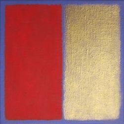 Le Pas du Sage (35) - 2013 - 20x20 cm