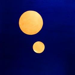 Champ Libre (19) - 2012 - 190x160 cm