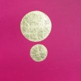 Mille Grâces (3) - 2012 - 61x41 cm