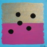 Le Pas du Sage (16) - 2007 - 20x20 cm
