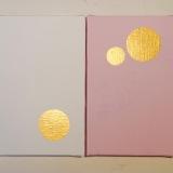 Mille Grâces (38) - 2013 - 22x42 cm
