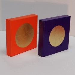 Opiumissime  (2-5) - 2011 - 20x20 cm