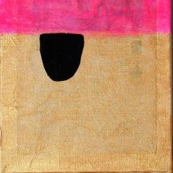 Le Pas du sage (12) - 2007 - 22x16 cm
