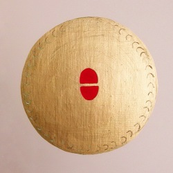 Reflector - 2003 - 35x27 cm