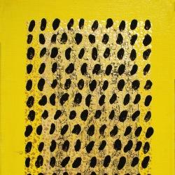 Champ Libre (4) - 2007 - 18x14 cm