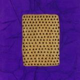 Psaume (12) - 2008 - 27x22 cm