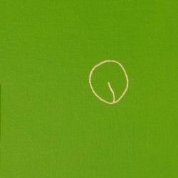 J'ai joué avec les Elfes (10) - 2014 - 20x20 cm