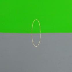 Nef de Vent - 2002 - 100x81 cm