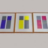 Gris Limite - 2002 - 25x7 cm