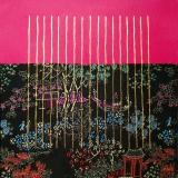 Rire de Fleur (4) - 2009 - 27x22 cm