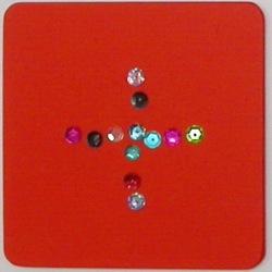 Passe Etoile - 2004 - 11x11 cm - 6 pages