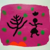 15-Pelouse-Noire-1998-50x60cm-sur-papier