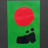 Simple 13 - 1998 - 50x32cm sur papier