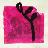 Urne Fleur - 1997 - 50x32cm sur papier