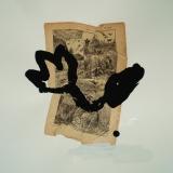 Désir - 1996 - 65x50cm sur papier
