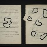 Oiseaux - 1991 - 28x20cm sur papier