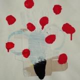 Fruits d'Amour - 1995 - 30x25cm sur papier