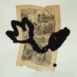 Urne - 1996 - 65x50 cm