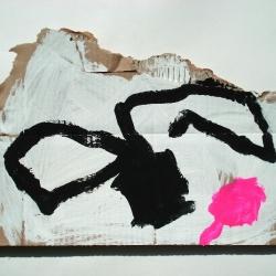 Caprice Mandchou - 1995 - 40x55 cm