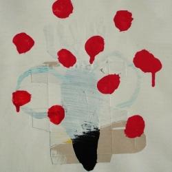 Le Secret des Oiseaux - 1996 - 65x50 cm