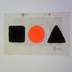 Nef Plaisir - 2003 - 16x24 cm