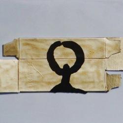 Semper Vivens (8) - 1998 - 5x12 cm