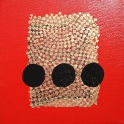 Le Pas du Sage (10) - 2007 - 20x20 cm