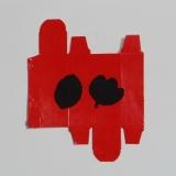 Simple (4) - 1998 - 12x15 cm