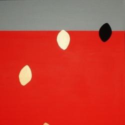 Gris Limite - 2000 - 190x160 cm