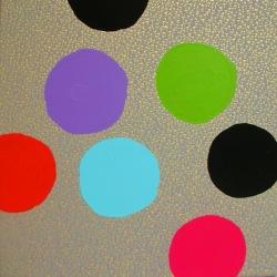 Recréation - 2001 - 50x50 cm