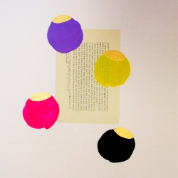 Nef Plaisir (3) - 2003 - 65x50 cm
