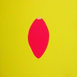 Simple Chaud (1) - 2001 - 190x160 cm
