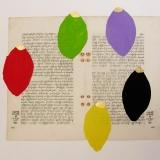 Nef Plaisir (2) - 2003 - 50x72 cm
