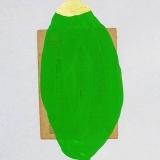 Nef Plaisir (7) - 2003 - 65x50 cm