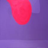 Simple Chaud (4) - 2003 - 50x50 cm