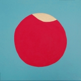 Simple Chaud (7) - 2001 - 50x50 cm